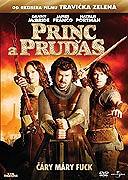 Princ Thadeous (McBride) se ze všeho nejlíp umí povalovat a závidět bratrovi, princi Fabiousovi (Franco) jeho proslulost a sličnou dívku Belladonnu (Zooey Deschanel), kterou si přivezl z poslední výpravy, aby […]