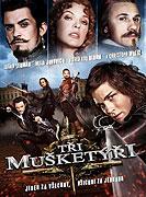 Postavy čtyř hrdinů bez bázně a hany, kteří se bijí ve jménu francouzského krále a snaží se překazit intriky pletichářského kardinála, zrádného vévody z Buckinghamu a dvojité agentky milady de […]