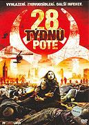 Koprodukční sci-fi horor v režii Juana Carlose Fresnadilla navazuje na úspěšný film 28 dní poté. Odehrává se šest měsíců po tom, co děsivý virus takřka vyhladil obyvatele Velké Británie. Armáda […]