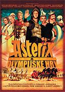 Asterix a Obelix jsou zpět! A tentokrát vás čeká příběh plný sportovního zápolení mezi Galy a jejich soupeři z celého světa. A při tom všem se odvážný mladý Gal Alafolix […]