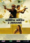 Posledních 12 měsíců jsou agent Národního úřadu pro kontrolu obchodu s drogami Bobby Trench (Washington) a důstojník Americké námořní rozvědky Marcus Stigman (Wahlberg) i přes vzájemné antipatie odsouzeni nehnout se […]