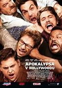 Komedie sleduje šest kamarádů, jejichž divoký večírek se promění vboj o život. Za podivných okolností je Los Angeles devastováno apokalypsou, před kterou se skupinka snaží ukrýt vdomě jednoho znich. Zásoby […]