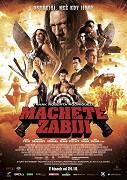 Machete je zpátky a pouští se se do mise, kterou by nezvládl žádný jiný smrtelník. Bývalý elitní agent je najatý americkou vládou, aby zlikvidoval šíleného obchodníka se zbraněmi (Mel Gibson), […]