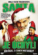 Blížia sa Vianoce a nákupné centrá sa len tak hemžia Mikulášmi. Medzi nimi je aj dvojica podvodníkov, ktorí s chuťou znesväcujú krásne posolstvo toho známeho dobráka s bielou bradou v […]