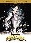 Ve svém prvním filmovém dobrodružství bojovala Lara Croft o magický Trojúhelník světa, jehož dvě části byly ukryty na dvou různých, tisíce kilometrů vzdálených místech, aby zachránila neměnný chod času této […]