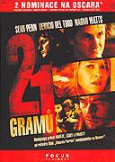 21 GRAMŮ je druhý celovečerní film režiséra Alejandra Gonzáleze Iñárritu, nominovaného na cenu akademie za film Amores perros – Láska je kurva. Je to příběh naděje a lidství, nezlomnosti i […]