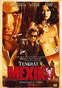 Sága o mýtickém hrdinovi s kytarou – El Mariachim (Antonio Banderas) pokračuje velkolepým akčním filmem Roberta Rodrigueze Kdysi dávno v Mexiku. El Mariachi (Banderas) je poznamenán tragédií a uchýlil se […]