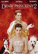 Od chvíle, kdy jsme se rozloučili s princeznou Miou (ANNE HATHAWAY) na konci filmu Deník princezny, uplynulo pět let. Mia se mezitím stala okouzlující mladou ženou a je připravena vyrazit […]