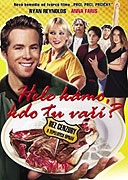 Nastupující hvězdy Ryan Reynolds (3:15 zemřeš), Anna Faris (Scary Movie 1-4) a Justin Long si zahrály hlavní role zaměstnanců podivné restaurace Shenanigan, ve které se dějí ty nejneuvěřitelnější věci. Uvidíte […]