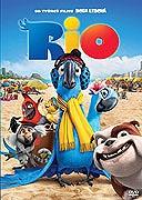Film Rio je příběhem vzácného papouška jménem Blu, který žije na malém městě se svoji paničkou Lindou, s níž tvoří nerozlučnou dvojku. Linda ho před léty zachránila před pašeráky, kteří […]