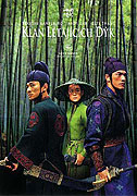 Režisér Zhang Yimou proslul svými nádhernými citlivými portréty Číny. Spíš než za odborníka na akční film se pokládá za nadšeného studenta tohoto žánru. Už po prvním výpadu do filmů o […]