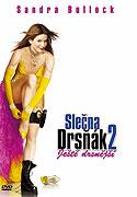 Agentka FBI Gracie Hartová (Sandra Bullock) se poté, co zneškodnila hrozbu slavnostnímu vyhlášení Miss Spojených států přes noc stala senzací pro média. Díky tomu se však už nemůže věnovat své […]