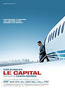 Politický thrillerKapitálnás zavádí do prostředí nejvyšších finančních kruhů v době světové finanční krize. Vypráví příběh o nezastavitelném vzestupu Marca Tourneuila (Gad Elmaleh), poníženého sluhy Kapitálu, který se stane jeho nezpochybnitelným […]