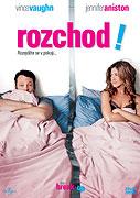 Romantická komedie Rozchod! začíná přesně tam, kde většina podobně žánrově laděných filmů končí. On a ona se potkali, zamilovali se do sebe až po uši a našli si společné hnízdečko, […]