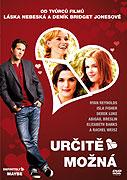 Třicátník z Manhattanu Will Hayes (Ryan Reynolds) se právě nachází uprostřed rozvodového řízení a jeho desetiletá dcera Maya (Abigail Breslinová) se ho začíná vyptávat na jeho život před svatbou. Will […]