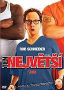 Rob Schneider, hvězda filmu Deuce Bigalow, se tentokrát ujal nejen hlavní role, ale také režie americké komedie, v níž ztělesnil zlodějíčka Stana Miltona, který je na nejlepší cestě zpátky do […]