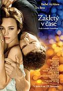 """Film """"Zakletý v čase"""" je natočen podle bestselleru o lásce, která přesahuje hranice času. Clare (Rachel McAdams) je zamilovaná do Henryho (Eric Bana) celý svůj život. Věří, že si jsou […]"""