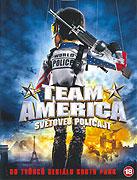 Team America: Světovej policajt je první akční loutkový film proslulých tvůrců seriálu SOUTH PARK Treye Parkera a Matta Stonea. Snímek natočený s loutkami velikosti zahradních trpaslíků je plný výbuchů a […]