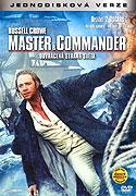 Námořní kapitán Jack Aubrey se stává poprvé velitelem lodi, která míří do oceánu, přímo do jedné z námořních bitev proti Napoleonovým lodím. Je to brilantní taktik, statečný bojovník, který je […]