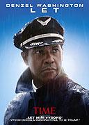 Kapitán Whip Whitaker (Washington) je velezkušený pilot, kterému sebeprudší turbulence ani nestojí za zvýšení hlasu či adrenalinu vkrvi. Když během rutinního letu jím pilotované dopravní letadlo vlétne do mohutné bouře, […]