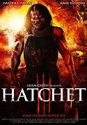 Jednotka rýchleho nasadenia obkľúči chatrč v močiari, ktorý je domovom zabijaka menom Victor Crowley (Kane Hodder), s úmyslom nebezpečného vraha zneškodniť. Medzitým sa Marybeth (Danielle Harris), ktorá ako jediná prežila […]