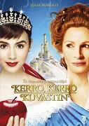 Zlé královně (Julia Roberts) se podařilo získat vládu nad královstvím. Uprchlá princezna (Lily Collins) se však svého výsostního práva jen tak snadno nevzdá a rozhodne se jednat. Za pomoci sedmi […]