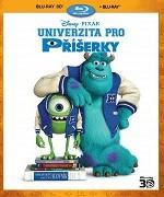 Už od té doby, kdy byl Mike Wazowski jenom malé monstrum, snil o tom, že se stane úspěšnou příšerkou. A všichni přeci vědí, že ty nejlepší příšerky pocházejí z Univerzity […]