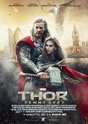 V další velkolepé marvelovské adaptaci navazující na události filmuAvengersusiluje asgardský bůh hromu Thor o mír v celém vesmíru. Tváří v tvář mocnému nepříteli, mocnějšímu než samotný Odin a celý Asgard, […]