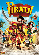 Film ukazuje události, které se přihodí bandě bodrých smolařských pirátů, když křižují sedm moří vdobrodružství hodném barona Prášila. Tato komedie začíná, když Pirát kapitán se svou posádkou vytáhne do bitvy […]