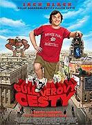 V moderním, rodinném a komediálním 3D pojetí klasické pohádky Jonathana Swifta hraje Jack Black (Škola ro(c)ku, King Kong) Lemuela Gullivera, obyčejného chlápka, který třídí poštu v redakci newyorských novin a […]