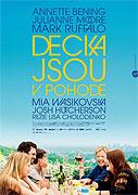 Vtipný a energický portrét moderní rodiny – Nic a Jules (Annette Bening a Julianne Moore) jsou matky, které žijí v útulném bungalovu na okraji města se svými dospívajícími dětmi Joni […]