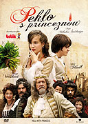 Princezna Aneta se nechce vdávat – a už vůbec ne za nešikovného prince Jeronýma ze sousední země, kterému byla jako dítě zaslíbena výměnou za vojenskou ochranu království před výbojnými nájezdy. […]