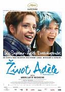 Film se silným tématem o milostném vztahu mezi dvěma mladými ženami natočil tunisko-francouzský režisér Abdellatif Kechiche a hlavní role ztvárnily mladé herečky Adele Exarchopoulosová a Léa Seydouxová.