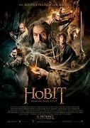 Hobit: Šmakova dračí poušť líčí další dobrodružství hobita Bilbo Pytlíka na jeho společné pouti s čarodějem Gandalfem a třinácti trpaslíky vedenými Thorinem Pavézou. Vydali se na výpravnou cestu, jejímž cílem […]