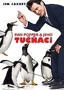 Hřejivá rodinná komedie Pan Popper a jeho tučňáci vypráví příběh pana Poppera (Jim Carrey), který je úspěšným newyorským podnikatelem. Nakolik se mu ale daří vpodnikání, natolik se mu nedaří vosobním […]