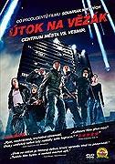 Producenti filmu Soumrak mrtvých uvádějí ÚTOK NA VĚŽÁK, strhující, zábavné a strašidelné akční dobrodružství, ve kterém se pouliční gang mladistvých utká sinvazí brutálních monster zvesmíru. Londýnské sídliště se tu mění […]