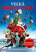 Počítačově animovaný 3D snímek Velká vánoční jízda studia Aardman konečně nabízí odpověď na otázku, která nedá spát žádnému dítěti: Jak jen to Santa dělá, že dokáže během jedné noci nadělit […]