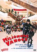 Sandersonovci sa presťahovali do nového mesta, nemajú priateľov ani peniaze. Blížia sa najkrajšie sviatky roka, ale pre nich pojem šťastné Vianoce je v nedohľadne. Aby to bolo ešte horšie, ich […]
