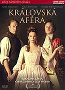 Královská aféra je příběhem vášnivé a zakázané lásky, která změnila celý národ. Lásky, která propukla na začátku 70. let 18. století mezi Johanem Struenseem, německým lékařem pološíleného dánského krále Kristiána […]