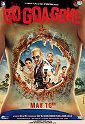 Goa nabízí ideální příležitost zapomenout na všední starosti. Tři kamarádi se rozhodnou strávit zde víkend, a když se dozví o tajné party pořádané ruskou mafií na opuštěném ostrově, nemůže je […]
