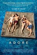 Drama, které režírovala Anne Fontaine, je o příběhu dvou žen. Dvěma nerozlučným kamarádkám z dětství se stane něco, co ani jedna z nich nečekala. Zamilují se navzájem do svých synů. […]