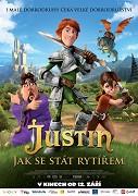 Justin je středověký chlapec z dobré rodiny a v království, kde žije, panuje zákon a pořádek. Osvícená královna zde zavedla spolu se svým kancléřem, Justinovým otcem, nekonečné množství předpisů a […]
