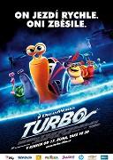 Turbo je obyčejný malý šnek, který má velký sen. Žít život hlemýždím tempem ho neuspokojuje, touží po mnohem vyšší rychlosti. Neustále trénuje, své pokroky měří metrem. Jeden metr dokáže aktuálně […]
