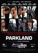 Od tvorcovToma HanksaaGaryho Goetzmanapod režisérkou taktovkou spisovateľaPetra Landesmanaprichádza drámaParkland.Jedná sa o pravdivý príbeh z jedného zdanlivo obyčajného dňa, 22. novembra 1963. Bol to deň, ktorý navždy zmenil svet, deň, kedy […]
