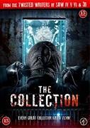 Vo filmeCollection (Zbierka)sa Arkinovi (Josh Stewart) ako jedinému podarilo uniknúť z rúk sériového vraha známeho akoThe Collector (Zberateľ). Zabijakovi sa však podarí zajať nádherné dievča menom Elena (Emma Fitzpatrick). Hoci […]