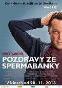 David Wozniak (Vince Vaughn) patří mezi armádu singles, táhne mu na čtyřicet, životem se protlouká vmikině a teniskách a nechybí mu vlastně nic kromě zodpovědnosti a jakýchkoliv ambicí. Leckterý našamponovaný […]
