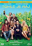 Toužíte někdy uniknout před shonem velkoměsta? George (Paul Rudd) a Linda (Jennifer Aniston) žijí vneustálém stresu na Manhattanu. Když George přijde o práci, jedinou jejich možností je odstěhovat se do […]