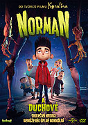 Kdo zachrání malé ospalé městečko, když ho přepadne horda zombíků? Neohrožený hrdina se jmenuje Norman. Je mu jedenáct, ujíždí na hororech a rád si povídá s mrtvou babičkou. Norman má […]