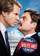 Po tom, ako dlhoročný kongresman Cam Brady (Will Ferrell) spácha pred blížiacimi sa voľbami verejné faux pax, párik mega-bohatých CEO sa rozhodne situáciu využiť, nasadiť protikandidáta a získať tak vplyv […]
