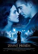 """V mýtickém prostředí New York City se více než jedno století odehrává příběh filmu """"Winter's Tale"""" plný zázraků, neblahých osudů a odvěkého konfliktu dobra a zla"""